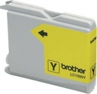 Brother Tinten-Patrone LC-1000Y yellow