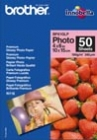 Brother Fotopapier BP-61GLP 50