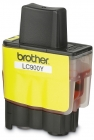 Brother LC-970Y - Tinten-Patrone yellow